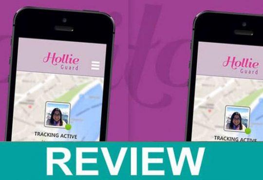 Hollie Guard App Reviews 2021