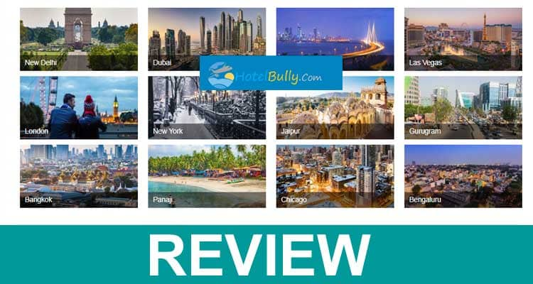 Hotelbully com Reviews 2021.