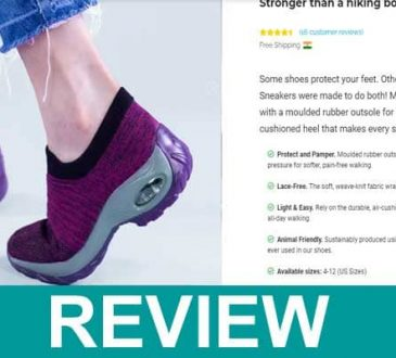 Hypersoft Sneakers Reviews 2021
