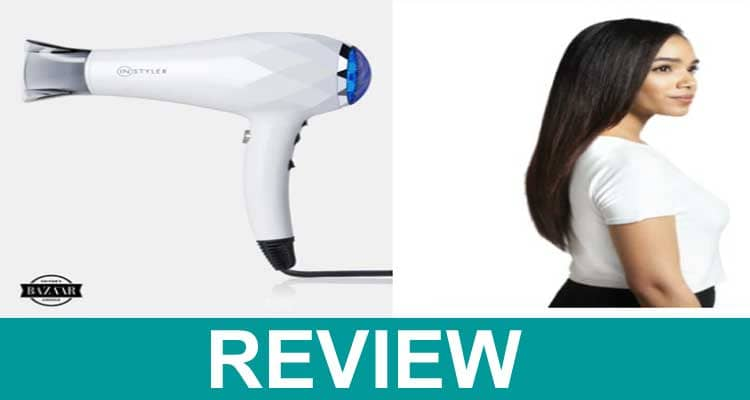 Instyler Wet To Dry Reviews. 2021