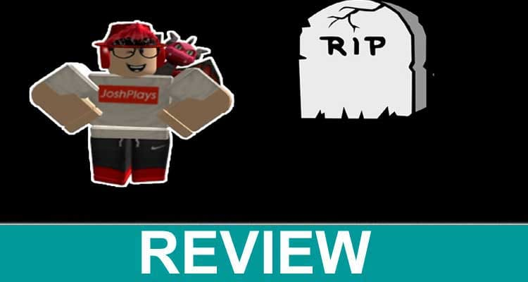 Is The Owner Of Roblox Dead 2021.