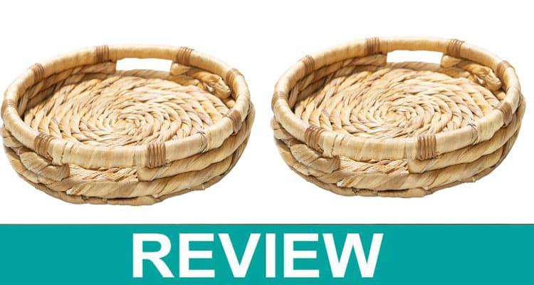 Jenni Kayne Water Tray Review