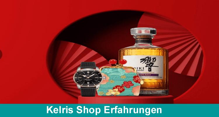 Kelris Shop Erfahrungen 2021.