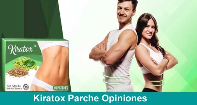 Kiratox Parche Opiniones 2021.