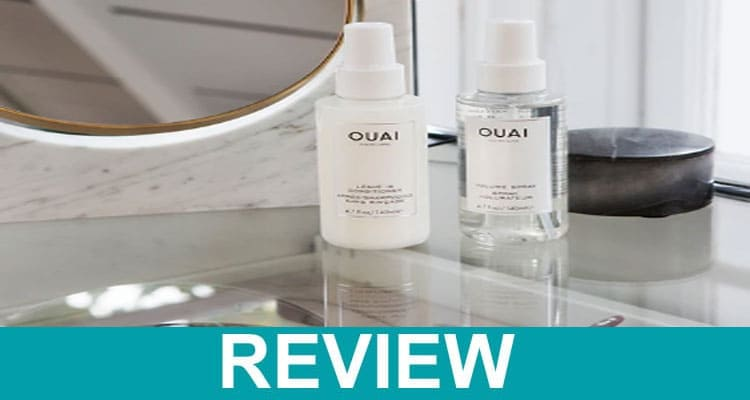Ouai Leave in Conditioner Reviews 2021