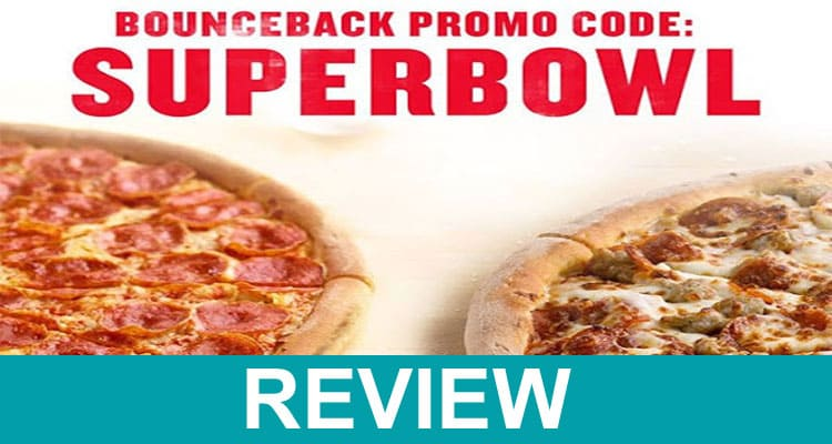 Papa Johns Super Bowl Promo Codes 2021