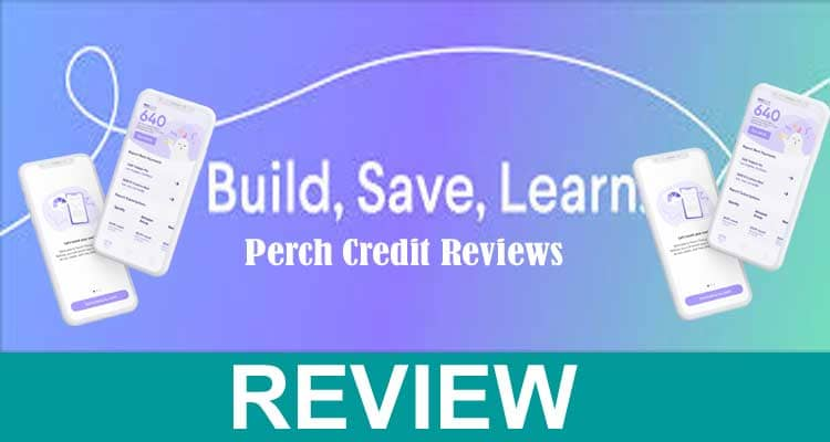 Perch Credit Reviews 2021