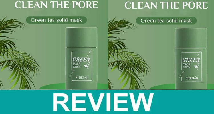 Plant Facial Mask Stick Review 2021