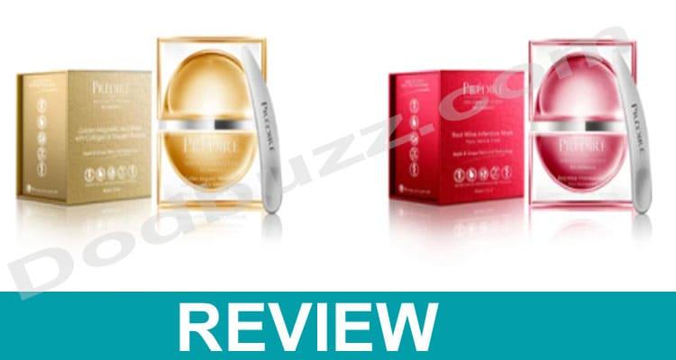 Predire Paris Mask Reviews (Feb) Is This Legit Or Scam