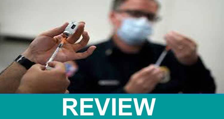 Rite Aid COVID Vaccine NJ 2021