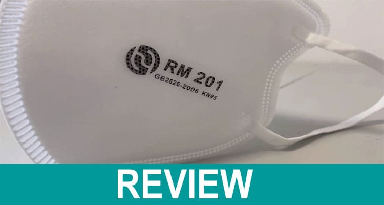 Rm 201 Mask 2021