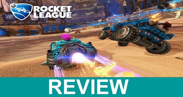 Rocket League Error 85 2021.