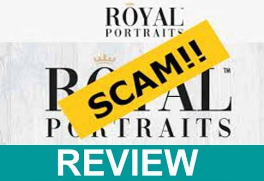 Royal Ltd Scam 2021