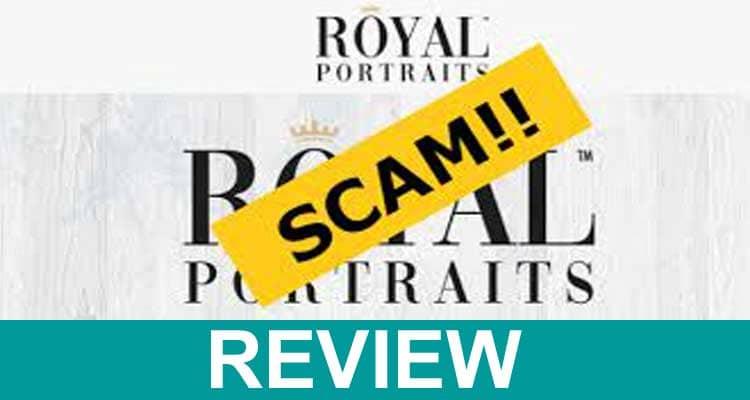 Royal Ltd Scam 2021