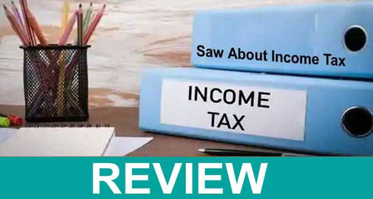 Saw-About-Income-Tax-Review
