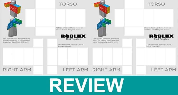 Shirt Base Roblox 2021