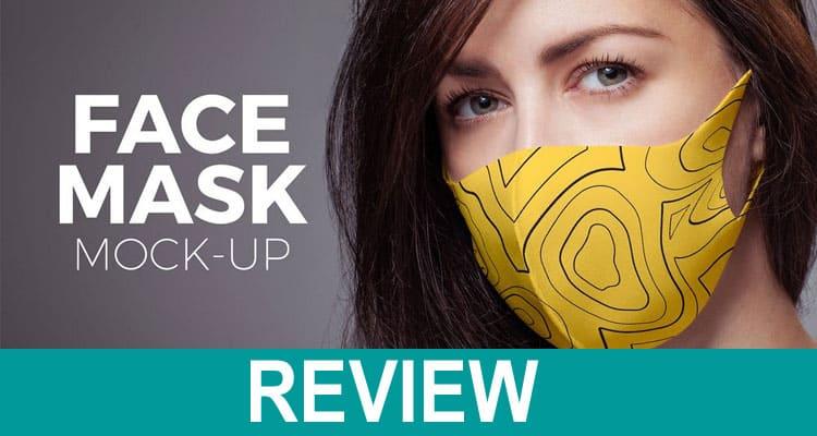 Shop Mockup Mask 2021