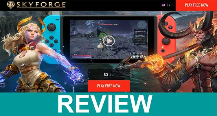 Skyforge Switch Review 2021