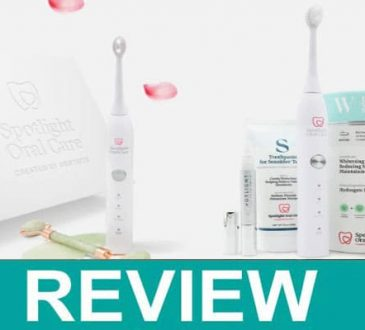 Spotlight Oral Care Reviews 2021