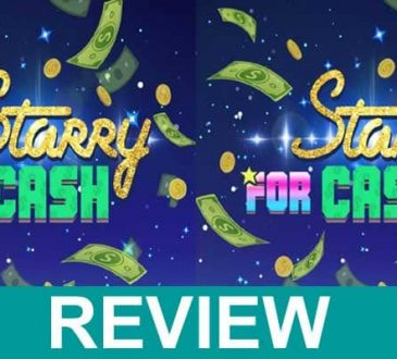 Starry for Cash Scam 2021