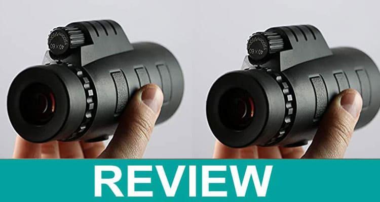 Starscope Monocular UK Review 2021