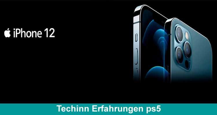 Techinn Erfahrungen ps5 2021