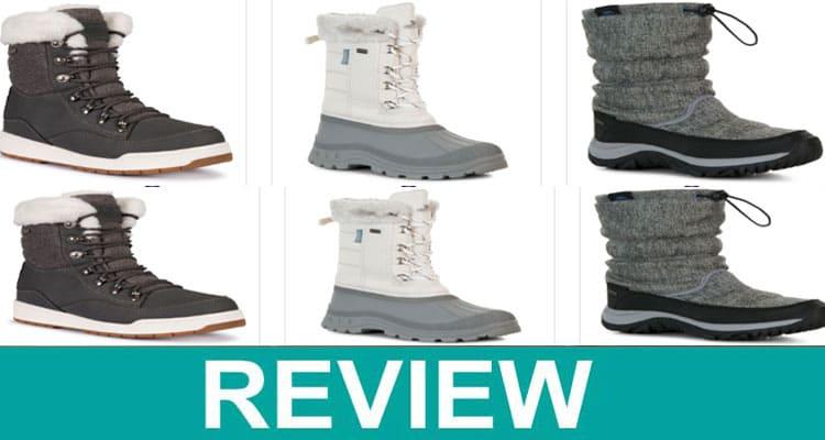 Trespass-Snow-Boots-Review