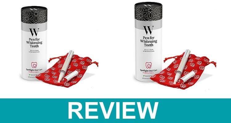 Ulta Whitening Pen Reviews 2021