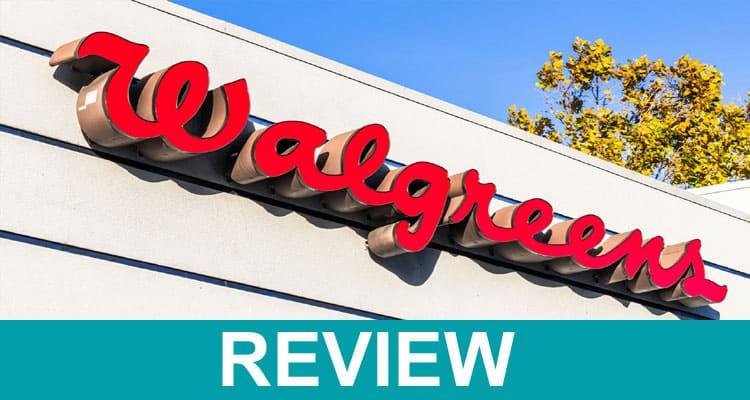 Walgreens Site Down 2021