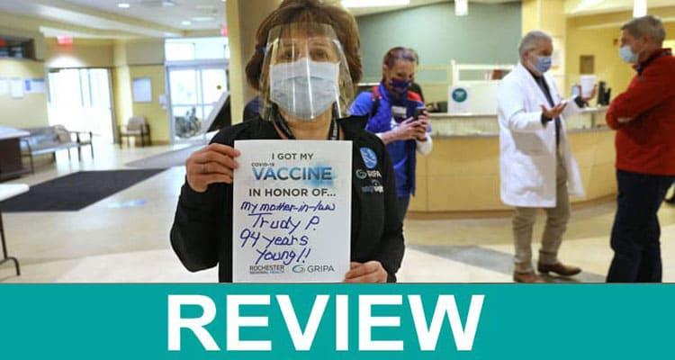 Wegmans Vaccine Scheduler Review 2021