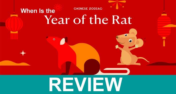 When Is the Next Year of the Rat 2021.