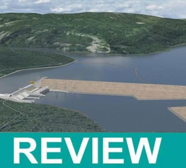Where Is Site C Dam 2021