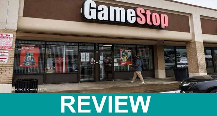 Why Gamestop Stock Went Up 2021