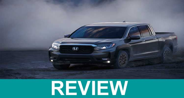 2021 Honda Ridgeline Reviews 2021