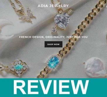 Adia Jewelry Review 2021