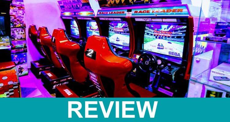 Cheap Game Center Reviews 2021
