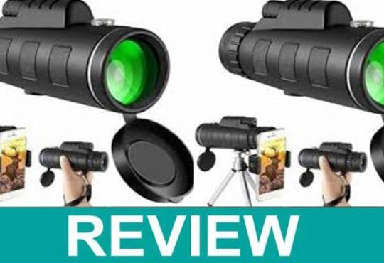Cosmic Scope Monocular Review 2021