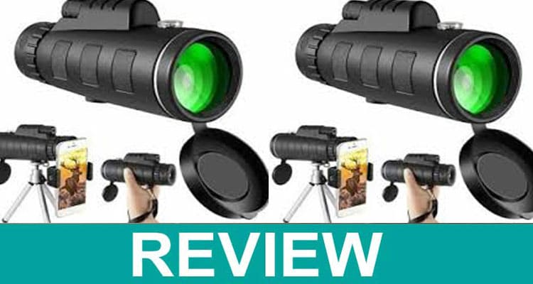Cosmic Scope Monocular Review 2021