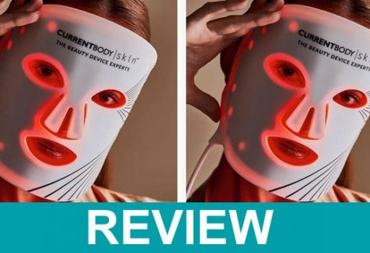 Currentbody LED Mask Reviews 2021