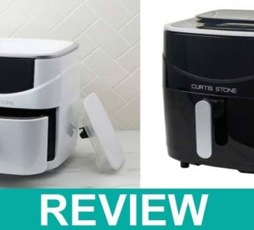 Curtis Stone Air Fryer Steamer Reviews 2021