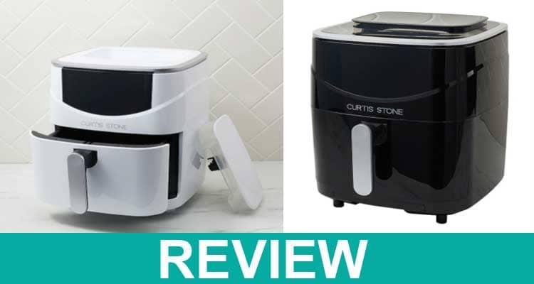 Curtis Stone Air Fryer Steamer Reviews 2021