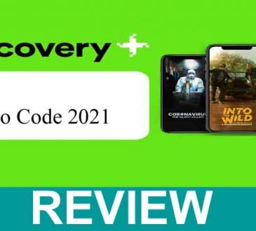 Discovery Plus Promo Code 2021