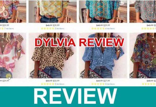 Dylvia Reviews 2021