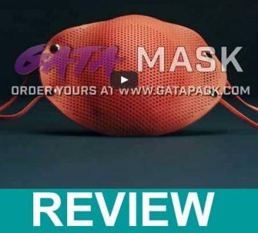 Gata Mask Review 2021