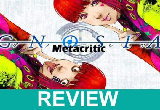 Gnosia Metacritic 2021