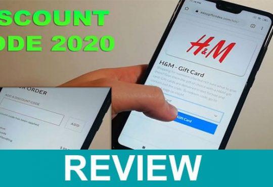 H&M Discount Code 2021