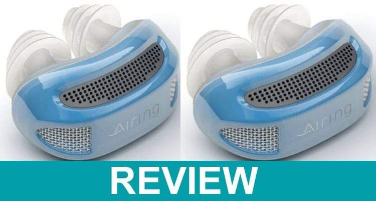 Hoverh Cpap Reviews 2021