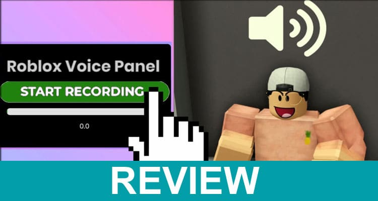 How To Get Roblox Voice Chat On Mobile 2021