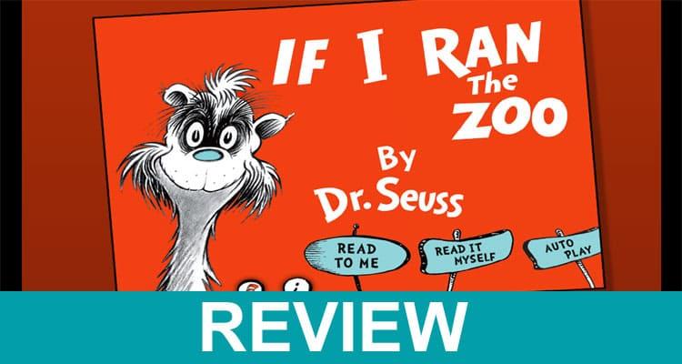 If I Ran the Zoo Price 2021