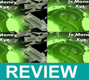 Ix Money Xyz Reviews 2021